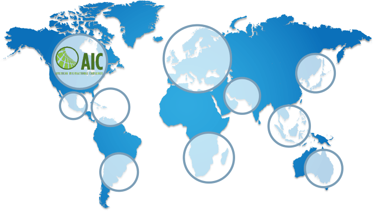 AIC has the Most Extensive Line of Innovative, Processing-Saving Muller Systems and Containers in the USA